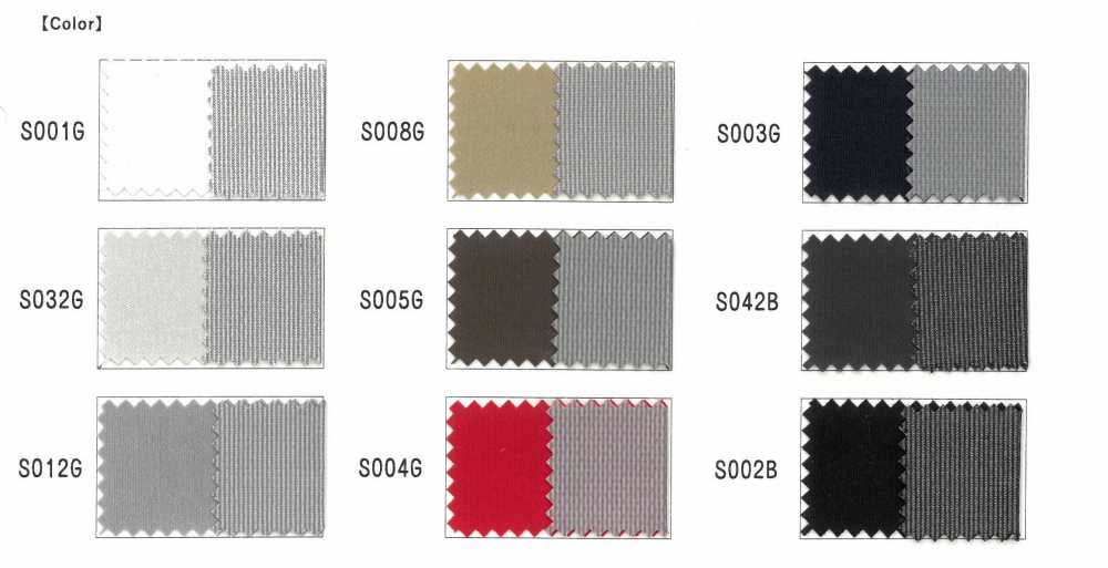 M-13000TL High-performance 3-layer Polyester Knit[Textile / Fabric] Muratacho Sub Photo