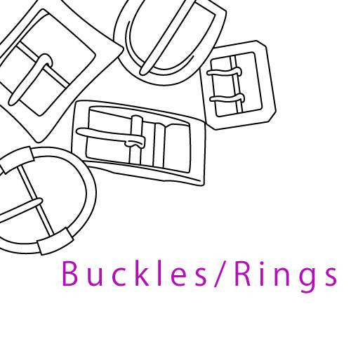 Buckles And Ring