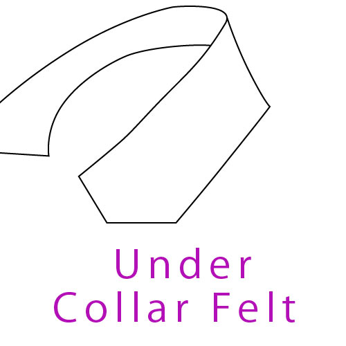 Collar Cloth